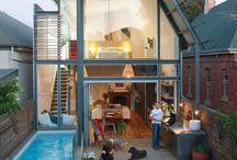 Backyard / by Kirsten Hansen
