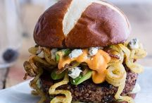 burgery veggie