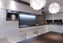 IDuMMdesign keukens / IDuMMdesign maatwerk keukens. Van ontwerp tot realisatie van uw droomkeuken!