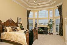 Bedrooms / Sleep in luxury...