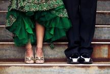 Bijal + Ashish = Wedding Day ideas!