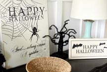 Halloween / by Julie