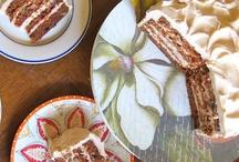 Baking Basics / by Emily Meredith