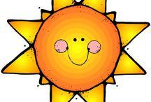 Sluníčko (Sun)