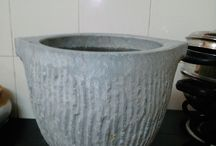 Traditional Vessels