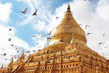 Bagan- Birmania