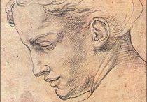 old sketch