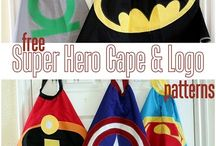 Proyecto superhéroes