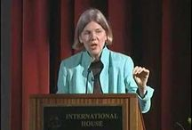 The Coming Co;;apse of the Middle Class with Elizabeth Warren