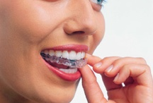 Invisalign / Come and find out if you are a candidate for invisible braces!