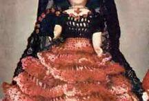 A living doll