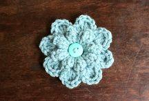 Crochet / by Elizabeth Ann Walker Deards
