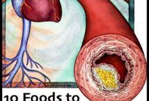 Health Factors... / by Sandi Moore