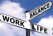 Leadership and Work Life Balance