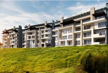 Residential Development - Ebotse Golf & Country Estate, Benoni, South Africa / Private Residences