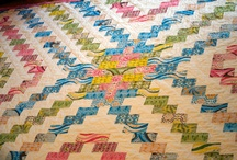Awesome Quilts / by Cynthia Strickland