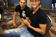 cody .s and dylan .s