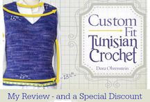 Crochet Classes free & paid