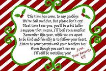 snowball the elf
