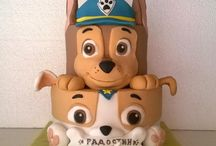Paw patrol / patrula catelusilor