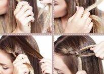 Peinados / Cabello