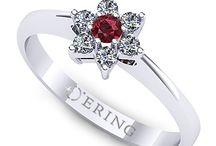 Inele de logodna la promotie! / Ramai la curent cu ultimele promotii la inele de logodna pe ering.ro :)