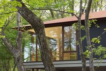 House: outdoor
