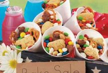 yard sale ideas / by chastity Woods