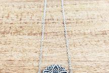 Jewelry wish list