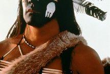 ethnic   tribal   etno   native