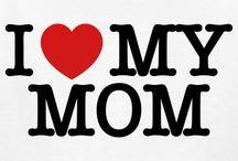R.I.P.  Mommy:) / by Julia Magier Sepinski