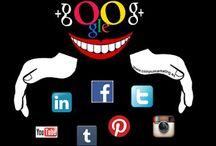 Redes sociales / Todo lo relacionado a redes sociales