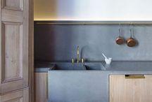 Aureate - kitchen designs