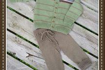 strikkegøy