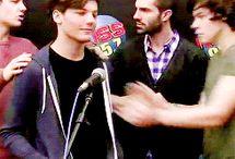 Louis&Harry