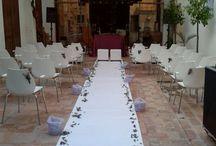 Mesas dulces y celebraciones / Eventos
