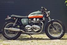 nice motorcycle