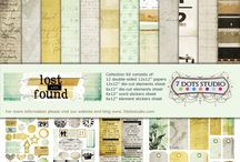 7 Dots Studio - Lost and Found
