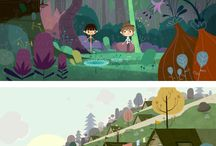 Backgrounds_Illustrations