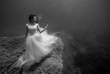 My art / Underwater art images