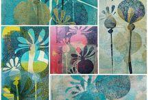 complex colourfuls / exploring multicoloured applications