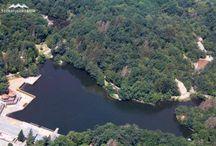 A Szovátai Medve tó