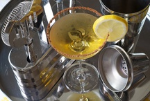 Drinks / by Patti Nicholson