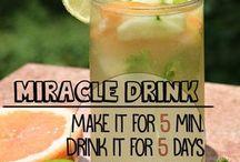 mirical drink
