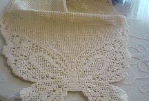 ΕΡΓΟΧΕΙΡΟ ΜΕ ΒΕΛΟΝΑΚΙ (handiwork crochet) / by ΕΥΜΟΡΦΙΑ ΔΗΜΗΤΡΑΚΗ
