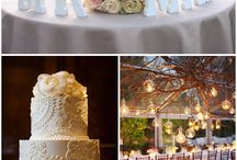 Inspiration | Wedding [neutral] / Neutral wedding colors [nude, champagne, peach, blush, cream, powder, pearl]