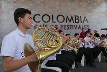 Así fue 'Colombia, país de festivales' / Así se vivió la fiesta de #20deJulio en Villa de Leyva, un encuentro en el que la diversidad cultural del país fue la protagonista.  Aquí los mejores momentos de 'Colombia, país de festivales' ->