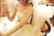 WEDDING / by はなこ