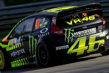 VR46 Rally Monza