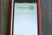 Groceries Apps / Covering popular grocery list apps, my favorite one is obviously http://www.getcapitan.com